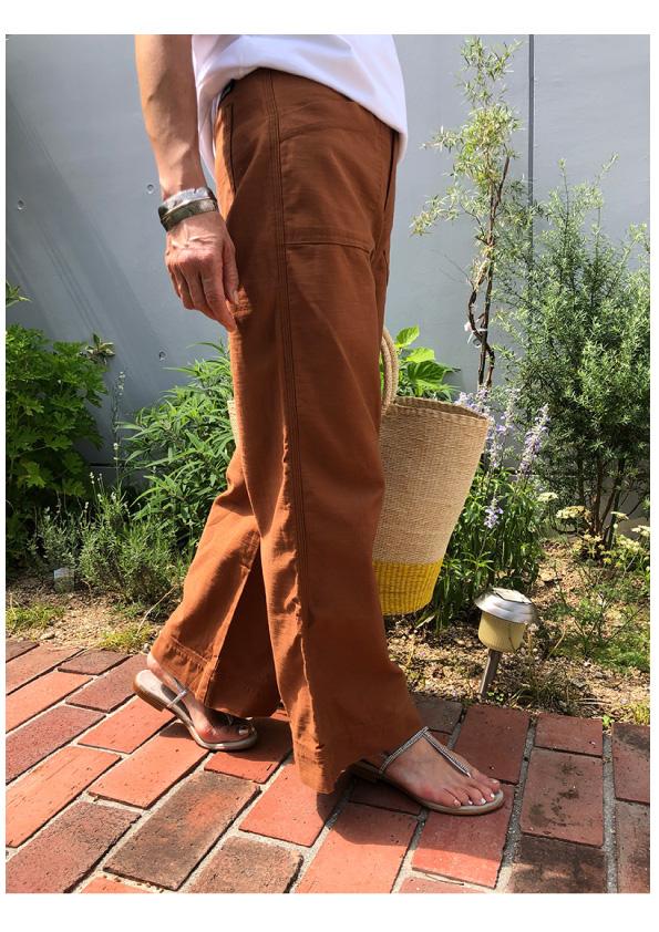 "patagonia Women`s Organic Cotton Slub Woven Pants 28"""