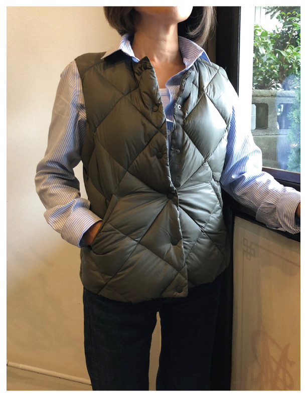 ROCKY MOUNTAIN  FEATHERBED Women`s Six Month Vest