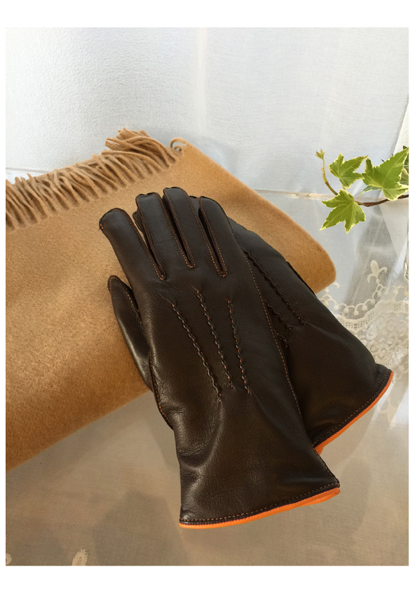 DENTS Hairsheep Gloves